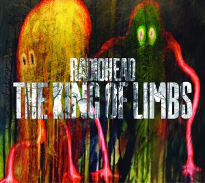 Radiohead's The King of Limbs