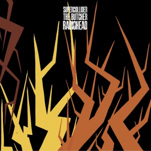 Supercollider / The Butcher EP