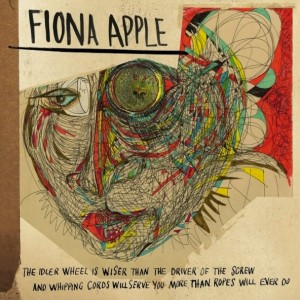 Fiona Apple's The Idler Wheel...