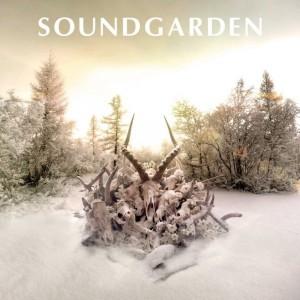 Soundgarden's King Animal